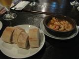 赤坂スペイン料理グランビア5