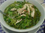 ベトナム料理 蒲田 ミレイ 鶏肉のフォー