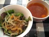 CARINA IL CHIANTI サラダ&スープ
