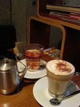 自由が丘 SODA Cafe2