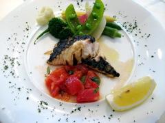 イヒ フレー 魚グリル