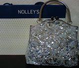 NOLLEY'S(ノーリーズ)のパーティーバッグ