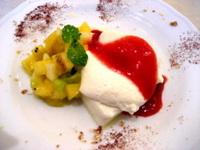 Amalfi MODERNA デザート