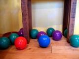 ルナティカナパ ボール