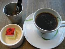天壇 コーヒー
