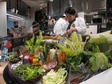 農家の台所1