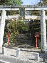 大原野神社門
