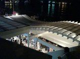 日テレ海の家@seazoo・逗子海岸