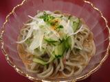 虎ノ門パストラル蕎麦