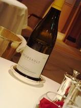 帝国ホテル レセゾン ワイン