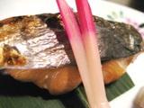 さくらさくら焼き魚