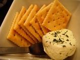 代々木 金魚カフェ チーズ