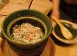 東銀座 和の杜すみか 旬菜としらすの土鍋ごはん1