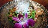 恵比寿 TSUNAMI(ツナミ) ランチ ポキサラダ