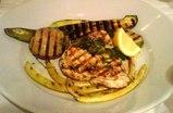 藤沢 バレーナ 鎌倉野菜とお魚
