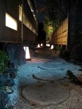 紋屋 入口