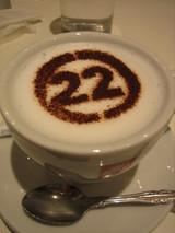 マルジェラカフェ ミルクチョコレート