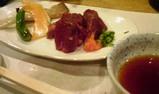 横浜 上大岡 福ろく寿 湯波 とうふ 焼物1
