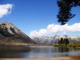 ニュージーランド Lake Pearson(レイク ピアソン)