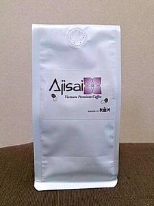 ajisai コーヒー