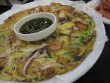 韓国料理 本家1