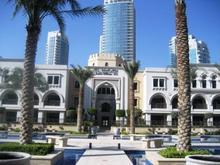 アラブ公共場所2
