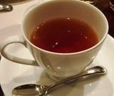 御徒町 厳選洋食 さくらい 紅茶