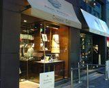 PIERRE MARCOLINI(ピエールマルコリーニ)銀座店入り口