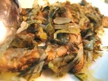 NOZAKI 小魚