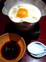 御蔵 豆乳鍋