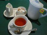 銀座 Matteo マッテオ 紅茶