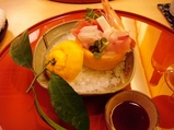 """横浜 """"いらか""""懐石料理2"""