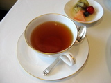 cuisine francaise JJ 紅茶