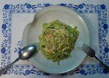 キユーピー・Italiante(イタリアンテ)のカルボナーラ1