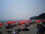 逗子海岸�
