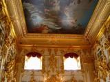 ピョートル大帝夏の宮殿 室内