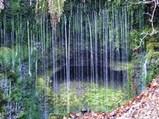 軽井沢 白糸の滝2