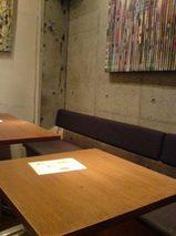 自由が丘 SODA Cafe3