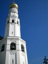イワン大帝の鐘楼