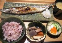 ぎん六 秋刀魚