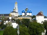 トロイツェ・セルギエフ大修道院