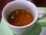 ぺるしぃスープ
