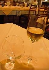 池袋 文流 デザートワイン