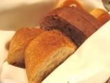 ペニンシュラ パン
