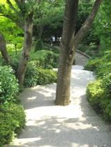 ヴァンジ庭園美術館7