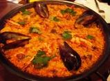 銀座 スペイン料理 Espana Bar CadiZ カディス10