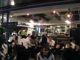 赤坂スペイン料理グランビア2
