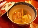"""横浜 """"いらか""""懐石料理3"""