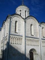 ドミトリエフスキー大聖堂