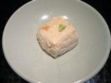 うち山 ごま豆腐
